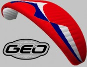 Geo >> DHV 1-2 New Concept Light Weight Glider